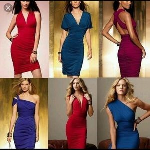 Victoria Secret / Moda International 6-in-1 dress